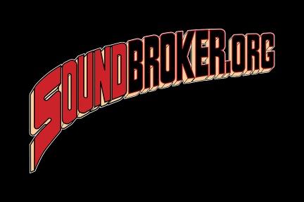 Logo ORG in prog black bkgd